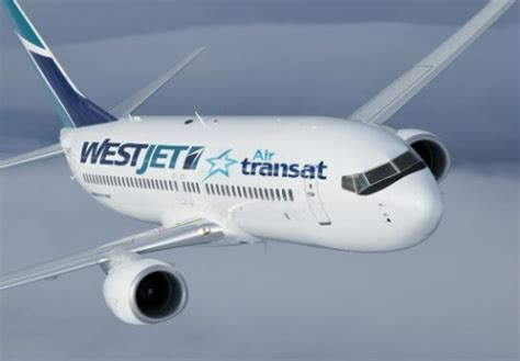 flotte air transat canada westjet devrait acqu 233 rir transat dit un analyste lesaffaires