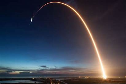 Launch Space Nasa Spacex Rocket Falcon Launches