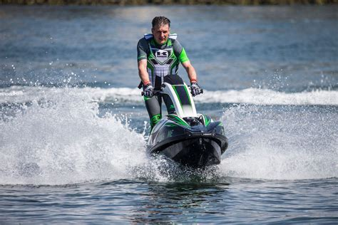 Kawasaki Sx-r Jet Ski First Ride Review