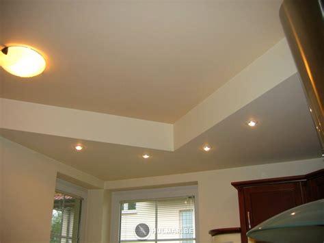 chambre commerce photo plafond suspendu plâtre