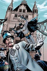 BATMAN '66 #4 Comic: Batman and Robin head to 1960s London ...