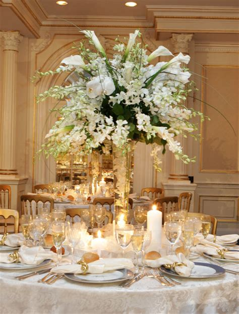 Pedestals Floral Decorators by Pedestals Floral Decorators Garden City Park Ny Wedding