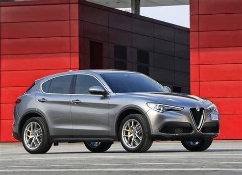 Alfa Romeo Stelvio Precios Y Versiones En México Autos