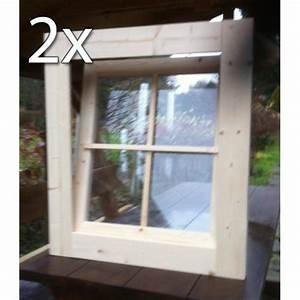 Holzfenster Selber Bauen : holzfenster fr gartenhaus holzfenster fr gartenhaus with ~ Michelbontemps.com Haus und Dekorationen