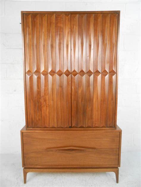 mid century wardrobe cabinet at 1stdibs