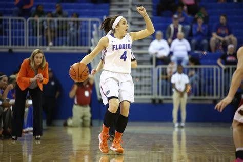 florida gators womens basketball dominates lsu