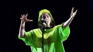 Billie Eilish Confirmed To Sing Theme For New James Bond ...