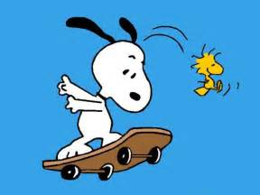 chillingo to release 39 peanuts 39 endless running called snoopy coaster