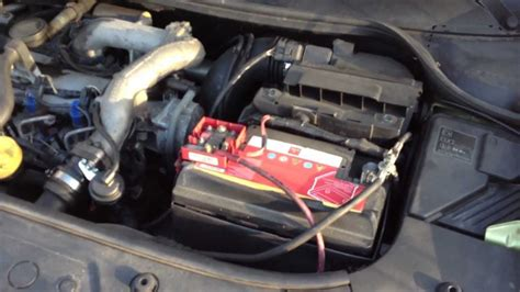 Batterie Renault Clio 3