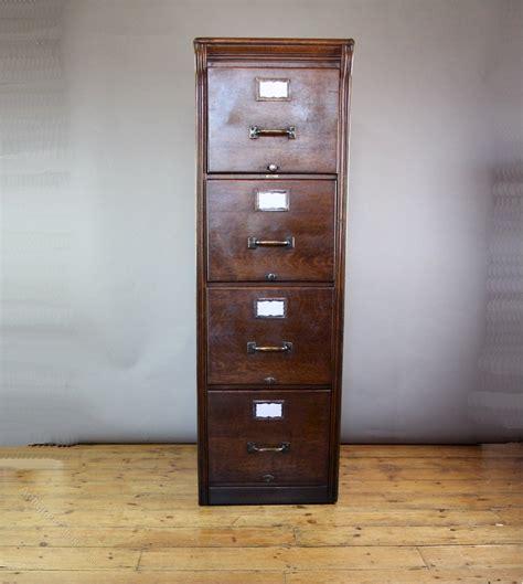 vintage file cabinet vintage oak filing cabinet by shannon c1920 antiques atlas