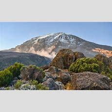 Karanga Camp  Kilimanjaro National Park, Tanzania Flickr