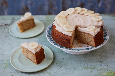 banana cake features jamie oliver jamie