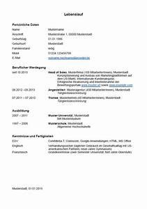 Bewerbung Nebenjob Schüler : l ckenloser tabellarischer lebenslauf lebenslauf beispiel ~ Eleganceandgraceweddings.com Haus und Dekorationen
