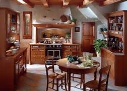 French Kitchen Design by French Country Kitchens