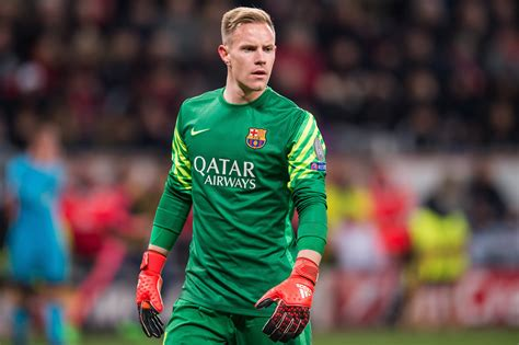 liverpool transfer news marc andre ter stegen would be