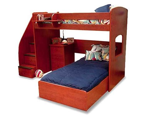 solid color bunk bed hugger comforter by california kids
