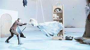 OUAT behind the scenes! 3x14 Jennifer Morrison as Emma ...