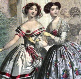 mordercze suknie  brytyjskich kobiet splonelo zywcem ciekawostkihistorycznepl