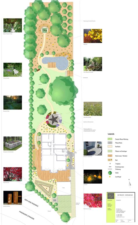 Ihr Gartenplaner  Alexander Ferres Angebotspalette