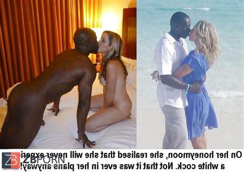 Bi Racial Cuckold Honeymoon Wifey Beach Caps Zb Porn