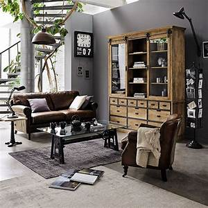 le style a la francaise a lhonneur chez maisons du monde With meuble style campagne chic 15 a la recherche de la plus belle maison du monde