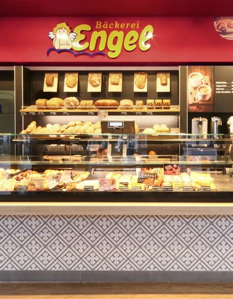 Bäckerei Engel Bad Pyrmont by B 228 Ckerei Engel Filiale Bad Pyrmont Umbau Hannibal