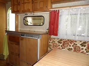 Aménagement Intérieur Caravane : achat caravane libertao ~ Nature-et-papiers.com Idées de Décoration