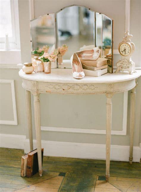 vanity table  tumblr