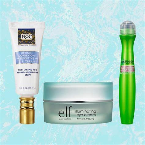 The Best Eye Creams Under $20   Allure