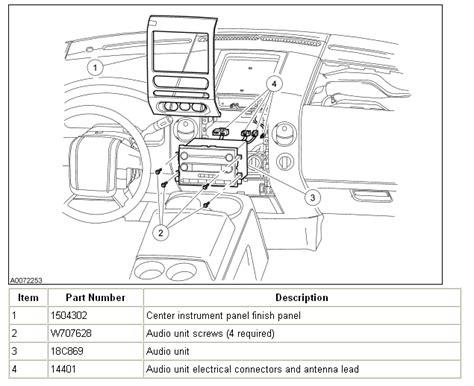 ford  interior parts diagram wwwindiepediaorg