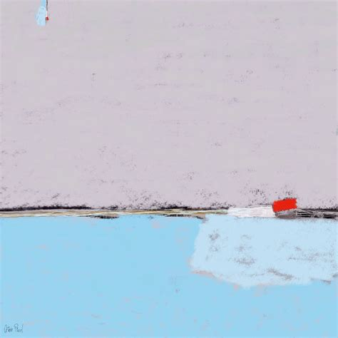 moderne paysage tableau peinture toile originale