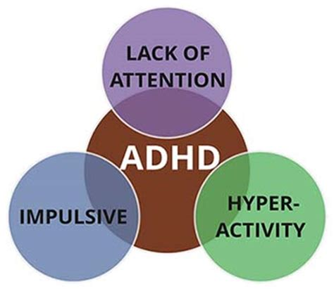 Diagram Of Adhd by Adhd Symptoms Welcomecure