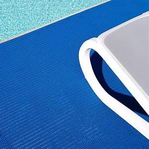 tapis antiderapant pour piscines foxisoft foxi et With tapis antidérapant pour piscine