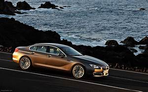 BMW 6 Series Gran Coupe 2013 Widescreen Exotic Car Image