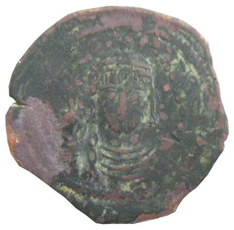 si鑒e de constantinople follis maurice tibère atelier de constantinople empire byzantin numista