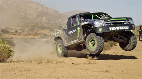 Baja 1000 Trophy Truck Wallpaper by Bj Baldwin And Toyo Tires 174 Win Second Consecutive Tecate