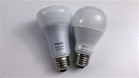 phillips hue lights the difference between all of philips hue light bulbs