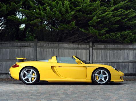 Porsche Top Speed by 2004 2006 Porsche Gt History Review Top Speed
