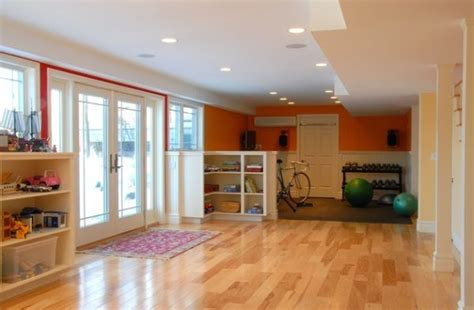 70+ Home Gym Ideas And Gym Rooms To Empower Your Workouts. Tv Set Design Living Room. Arranging Living Room Furniture In A Small Space. Interior Design For Living Room For Small Space. Grey Color Schemes For Living Room. Toy Storage Solutions Living Room. String Lights For Living Room. Living Room Tv Console. Led Lights For Living Room