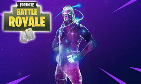 fortnite galaxy skin unlocked android mobile players