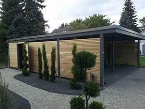 Doppelcarport Mit Abstellraum : doppelcarport mit abstellraum mehr platz und mehr ~ Articles-book.com Haus und Dekorationen