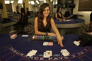 Ever Thought of Becoming a Professional Croupier?