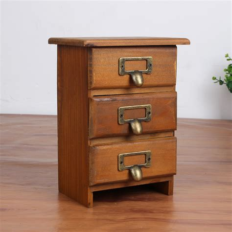 wooden cabinet with drawers small wood cabinet promotion shop for promotional small