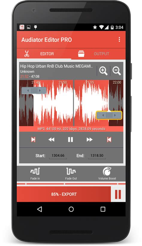 mp3 cutter ringtone maker pro android apps on play