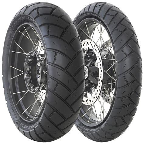 New Avon Trailrider Dualsport Tires Announced Klr650
