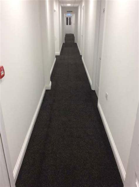 hallway studies case carpet flooring carpets