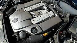The automobile can make one kilometer for. Mercedes-Benz M112 engine - Wikipedia
