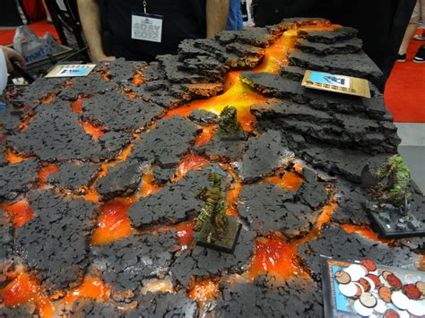 In-depth Tabletop Games And