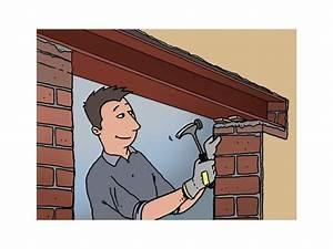 Percer un trou dans un mur porteur en briques facade for Mur porteur en brique