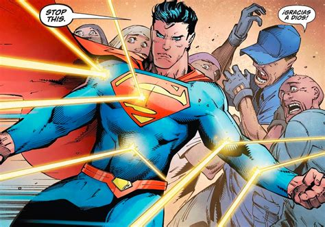 superman saved undocumented workers   racist